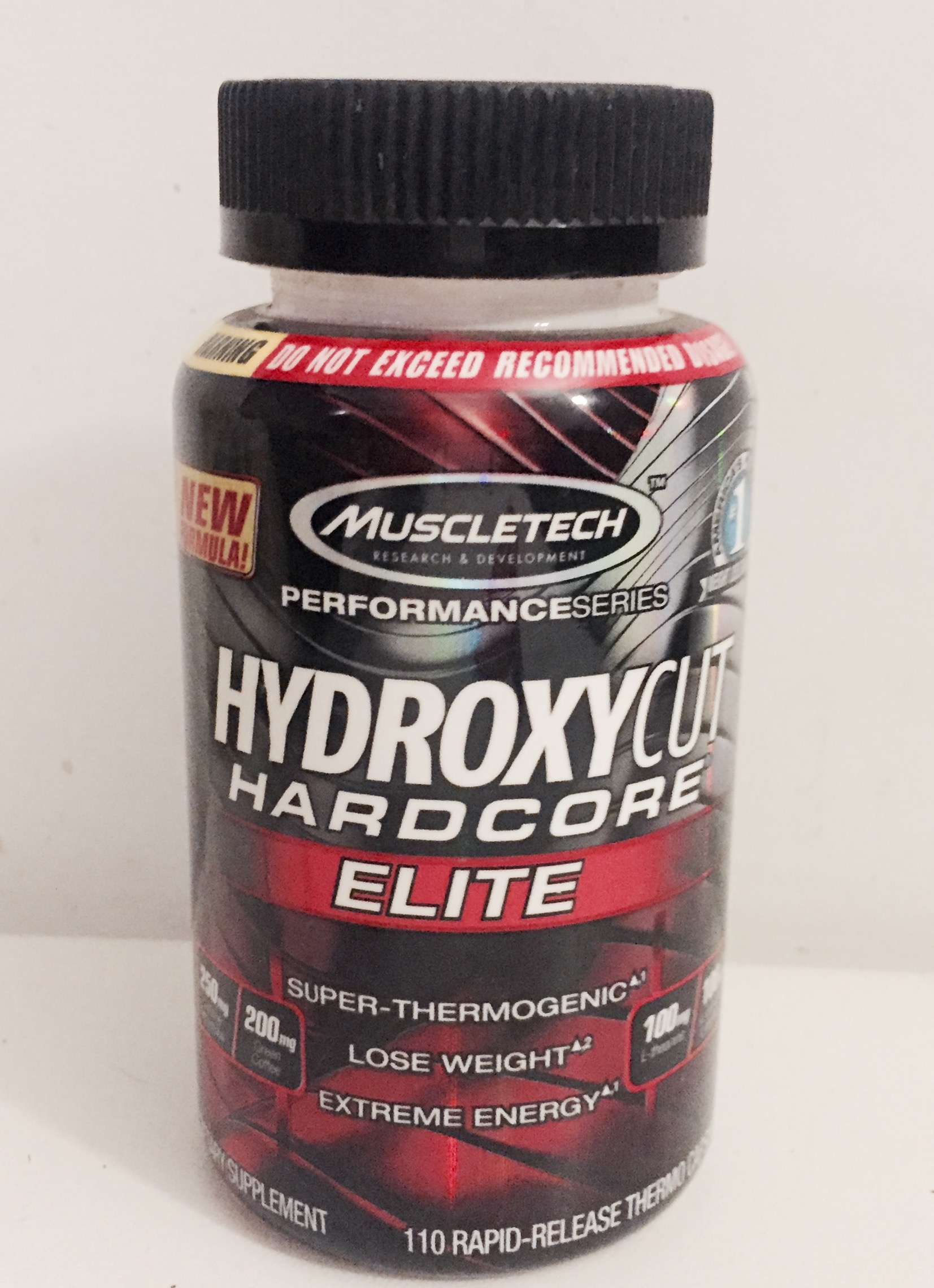 muscle tech hydroxycut hardcore elite original