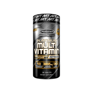MuscleTech Mutli Vitamins 90 Capsules in Pakistan 1