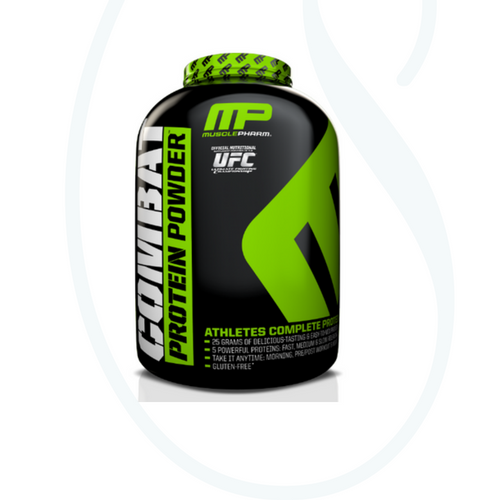 Muscle Pharm Combat Protein Powder 4LBs in Pakistan