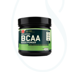 Optimum Nutrition BCAAs Powder in Pakistan 30 Servings