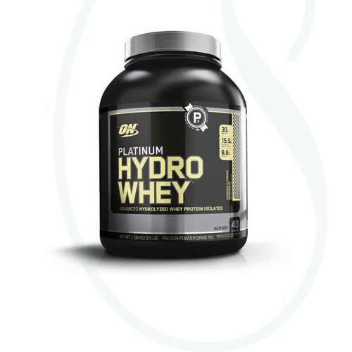 Optimum Nutrition Platinum Hydro Whey 3.5 lbs in Pakistan
