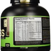 Optimum Nutrition Serious Mass 6LBs in Pakistan