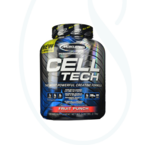 Muscletech Cell Tech Performance Series 6Lbs in Pakistan