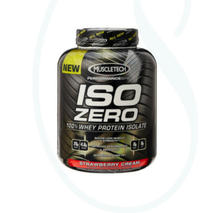 Muscle Tech ISO Zero Performance Series 5LBs in Pakistan