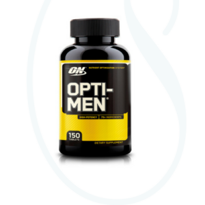 Optimum Nutrition Opti-Men 150 Tablets in Pakistan