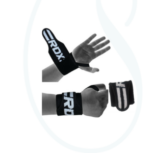 RDX Weight Lifting Wrist Wraps Gym Straps in Pakistan