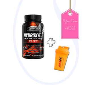 Hydroxycut hardcore elite shaker bottle pakistan