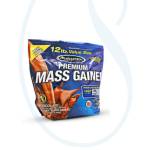 muscletech premium mass gainer 12lb in pakistan