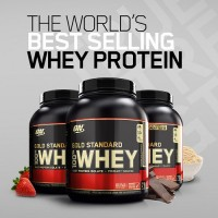 Whey Protein in Pakistan