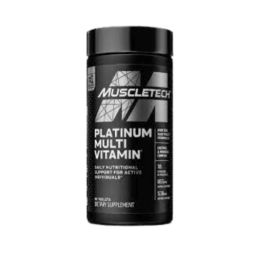 MuscleTech Mutli Vitamins 90 Capsules in Pakistan 1