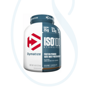 Dymatize Nutrition ISO 100 5lb Pakistan