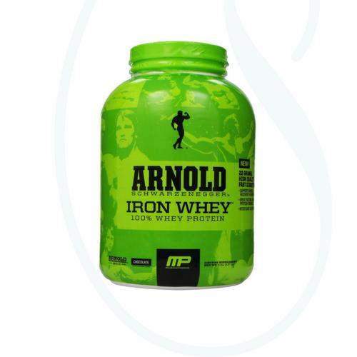 Arnold Schwarzenegger Series Iron Whey 5LB