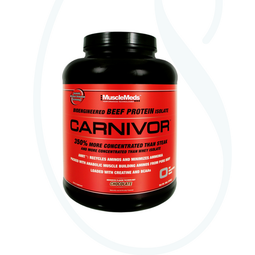Musclemeds Carnivor Beef Protein 4.6LBs in Pakistan