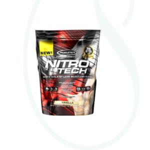 Muscle Tech Nitro Tech Performance Series 1lb in Pakistan