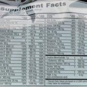 OPTIMUM NUTRITION SERIOUS MASS 12LBS IN PAKISTAN