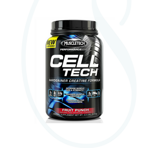 Buy muscletech celltech 3lbs in pakistan lowest price guaranteed - Cell tech hardgainer creatine formula ...