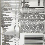 MuscleTech Mutli Vitamins 90 Capsules in Pakistan