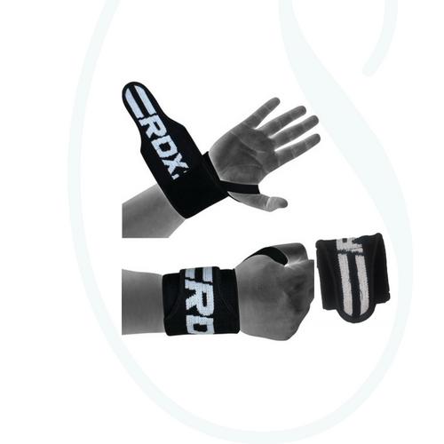 RDX Weight Lifting Wrist Wraps Gym Straps in Pakistan