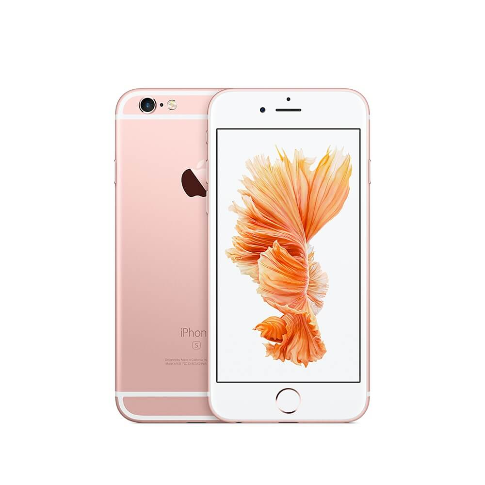 Buy Apple Iphone 6s 16gb With Warranty In Pakistan Synergize Pk