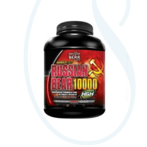 Buy Russian Bear 10000 Weight Gainer in Pakistan | Synergize pk