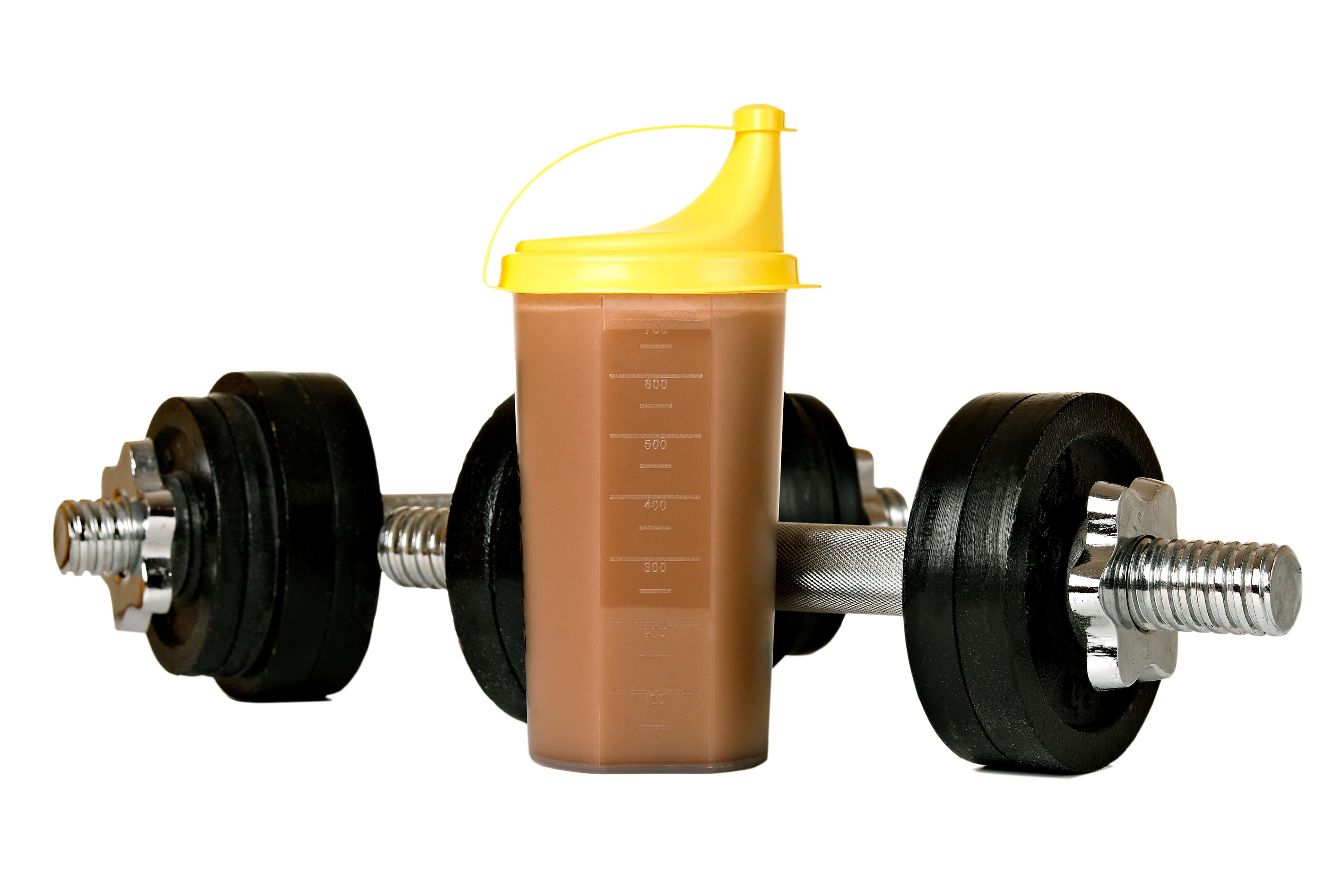 whey protein and exercise