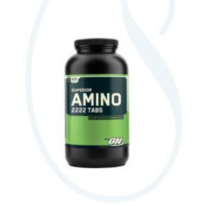 Optimum nutrition Amino 2222 price pakistan