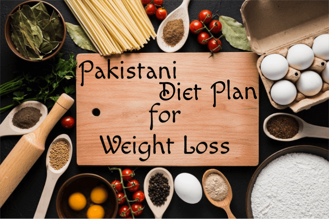 Get The Best Pakistani Diet Plan For Weight Loss Synergize Pk