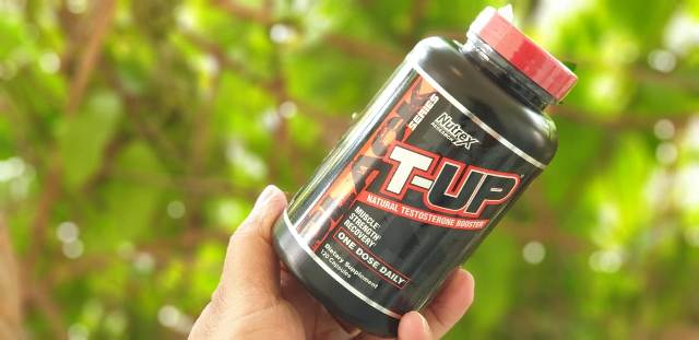 Buy Nutrex T UP Testosterone Booster in Pakistan Synergize.pk