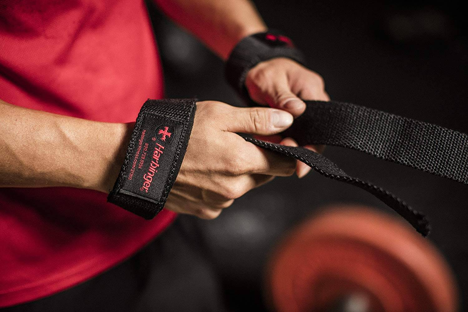 Dead lift and weight lifting Straps | Free Delivery in