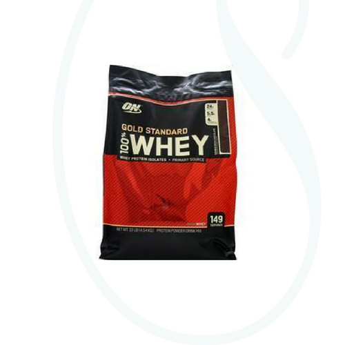Optimum Whey Protein Gold Standard 10 LB in Pakistan