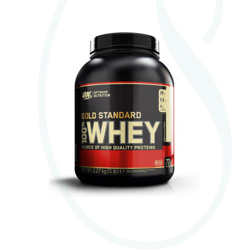 Optimum Whey Protein Gold Standard 5 LB in Pakistan