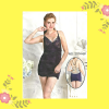 short lingerie with fold and beads in pakistan