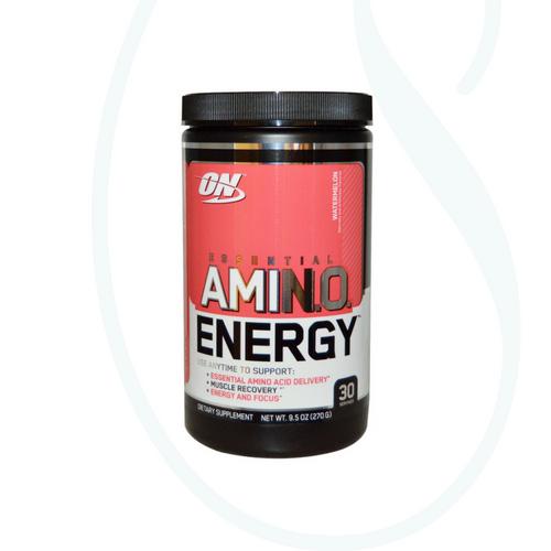 Optimum Nutrition Amino Energy in Pakistan
